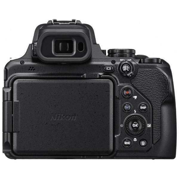 ニコン COOLPIXP1000 デジタルカメラ COOLPIX(クールピクス) P1000(ブラック)|yamada-denki|04