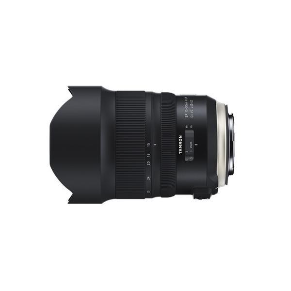 タムロン SP15-30mm F2.8 Di VC USD G2 A041E 15-30mm/F2.8 キヤノンEFマウント
