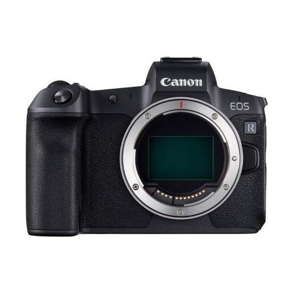 キヤノン EOSR デジタル一眼カメラ 「EOS R」 ボディ