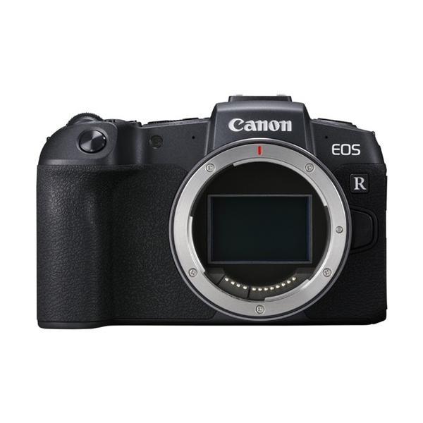 キヤノン EOS RP ミラーレス一眼カメラ マウントアダプターキット ボディ+コントロールリングマウントアダプター EF-EOS R