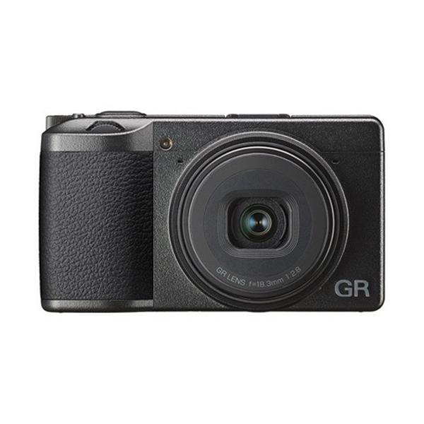 リコー GR III コンパクトデジタルカメラ