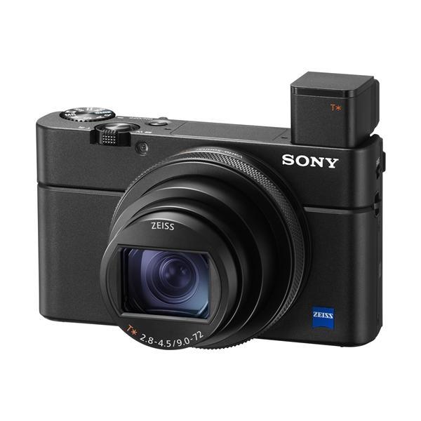 ソニー DSC-RX100M7 コンパクトデジタルカメラ サイバーショット|yamada-denki