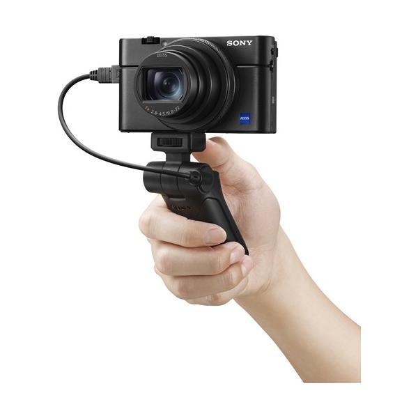 ソニー DSC-RX100M7G コンパクトデジタルカメラ サイバーショット|yamada-denki|02