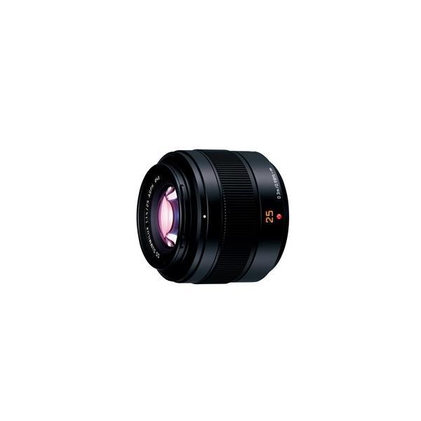 パナソニック H-XA025 カメラレンズ LEICA DG SUMMILUX 25mm/F1.4 II ASPH. マイクロフォーサーズ