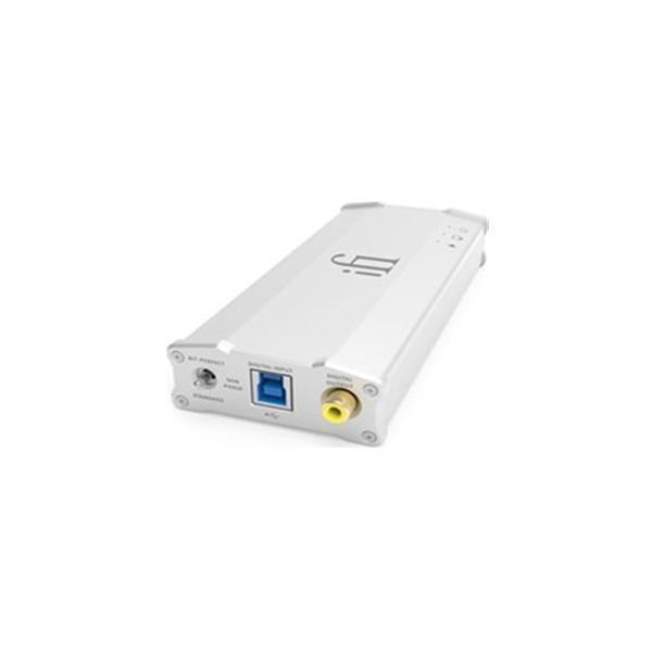 IFIAUDIO USB-DAC iDAC2 D/Aコンバーター ヘッドホンアンプ|yamada-denki|01