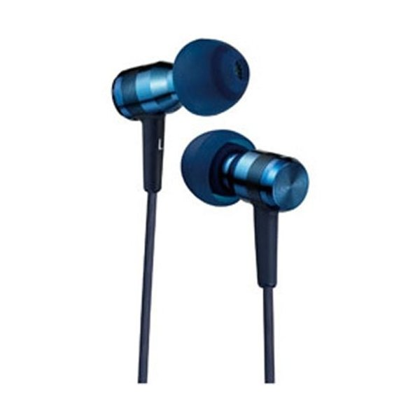 JVC インナーイヤー高音質タイプ HA-FD7-A ブルーの画像