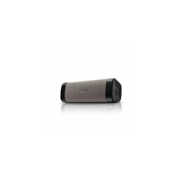 デノン DSB50BTBGEM Bluetoothスピーカー ブラック/グレー