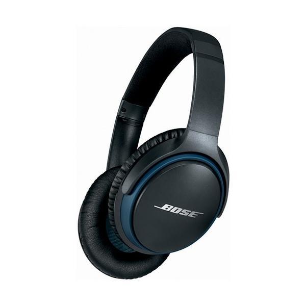 BOSE(ボーズ) SOUNDLINKAE2BK Bluetooth対応ヘッドホン 「SoundLink around-ear wireless headphones II」 ブラック|yamada-denki|03