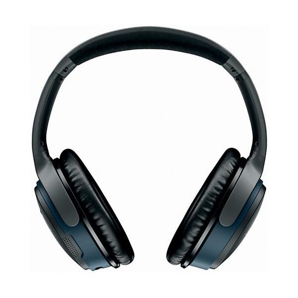 BOSE(ボーズ) SOUNDLINKAE2BK Bluetooth対応ヘッドホン 「SoundLink around-ear wireless headphones II」 ブラック|yamada-denki|04