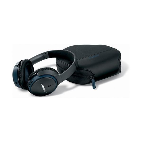 BOSE(ボーズ) SOUNDLINKAE2BK Bluetooth対応ヘッドホン 「SoundLink around-ear wireless headphones II」 ブラック|yamada-denki|05