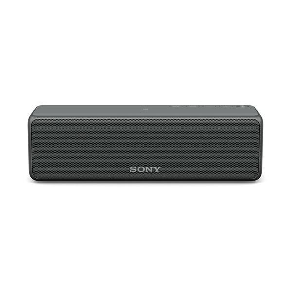 ソニー SRS-HG10-B 【ハイレゾ音源対応】 ワイヤレスポータブルスピーカー グレイッシュブラック