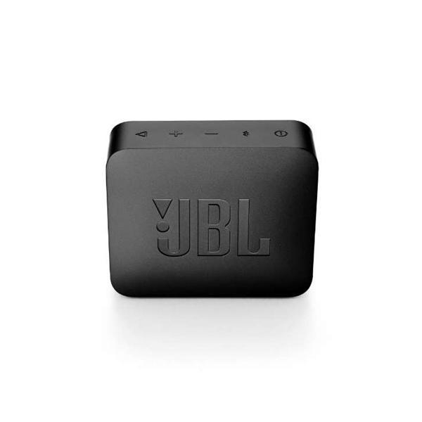 JBL JBLGO2BLK 防水対応ポータブルBluetoothスピーカー 「JBL GO 2(ゴー2)」 ブラック|yamada-denki|03