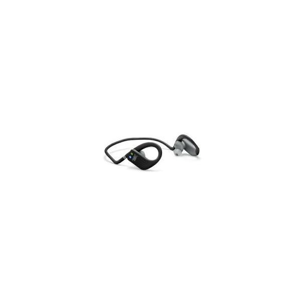 JBL Bluetoothヘッドホン JBLENDURDIVEBLK ブラックの画像