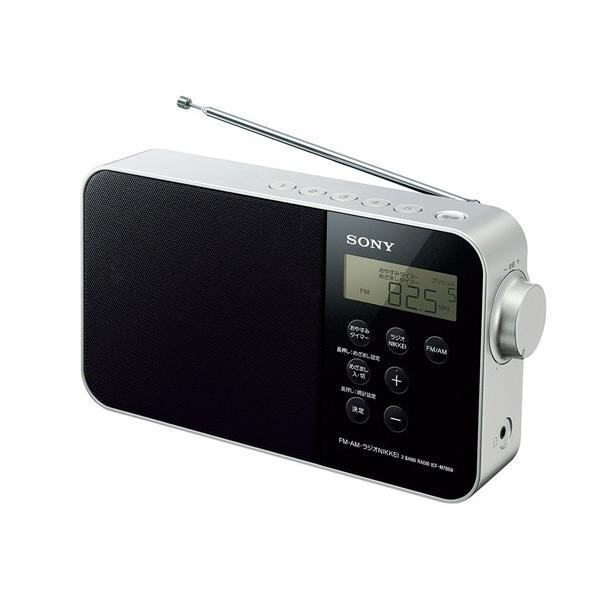ソニーICF-M780NFM/AM/ラジオ