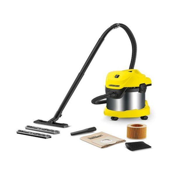 ケルヒャーWD3乾湿両用掃除機1.629-854.0
