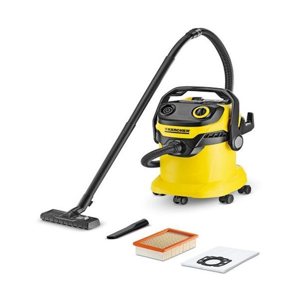 ケルヒャー乾湿両用掃除機WD51.348-201.0
