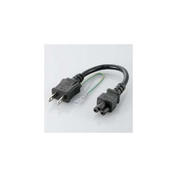エレコム ACケーブル T-PCM302の画像
