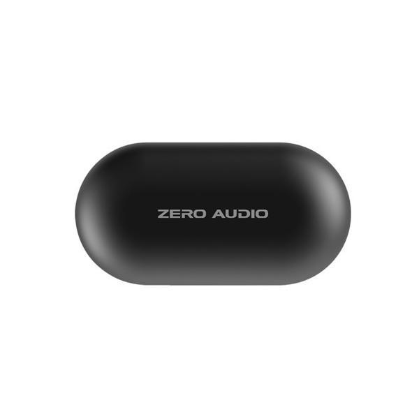 協和ハーモネット TWZ-1000 完全ワイヤレスステレオヘッドホン 『True Wireless Zero』 ZERO AUDIO yamada-denki 04