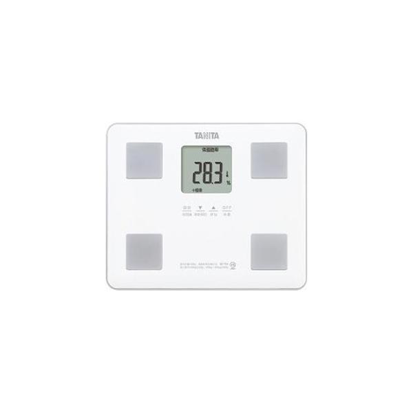 タニタBC-760WH体組成計・体重計ホワイト