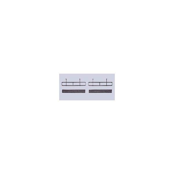 日立 SP-265CF3W エアコン用交換フィルター(2枚組×2セット)枠付き