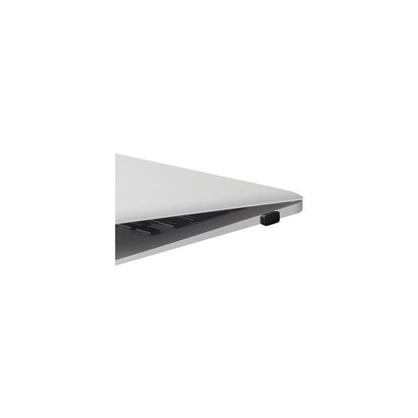 BUFFALO RUF3-PS32G-BK USB3.0対応 マイクロUSBメモリー 32GB ブラック|yamada-denki|02