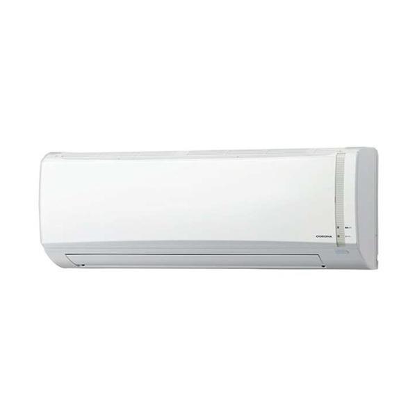 標準工事費込 コロナCSH-N2220R-WエアコンNシリーズ(6畳用)ホワイト