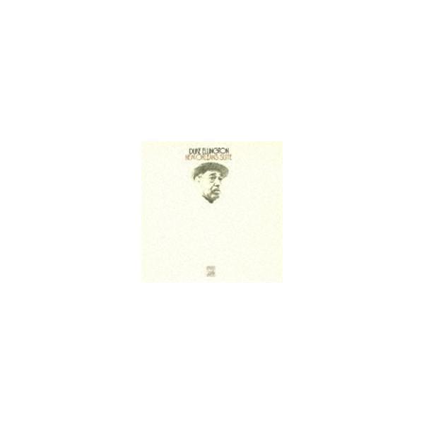 <CD> デューク・エリントン / ニューオリンズ組曲<SHM-CD>|yamada-denki