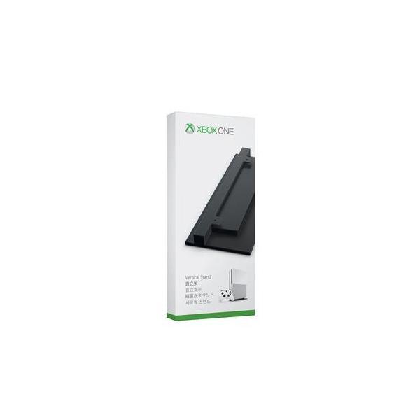 XboxOne S 縦置きスタンド 日本マイクロソフト(3AR-00003)の画像