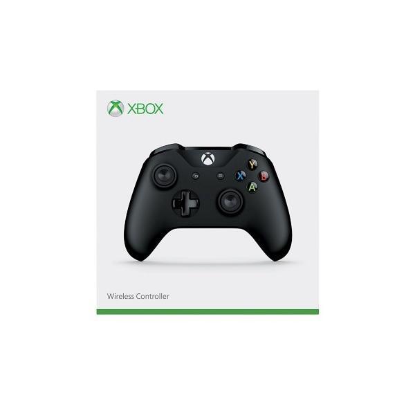 Xbox Oneワイヤレスコントローラー(ブラック) yamada-denki