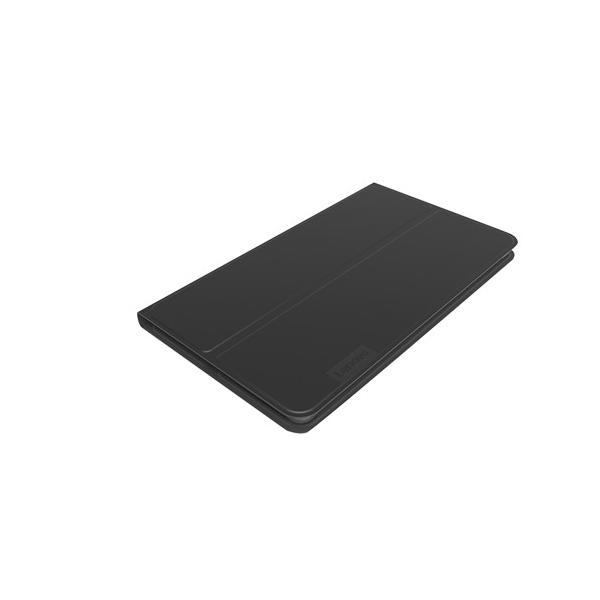 Lenovo(レノボ) Lenovo TAB4 8 Folio Case ZG38C01734 ブラックの画像