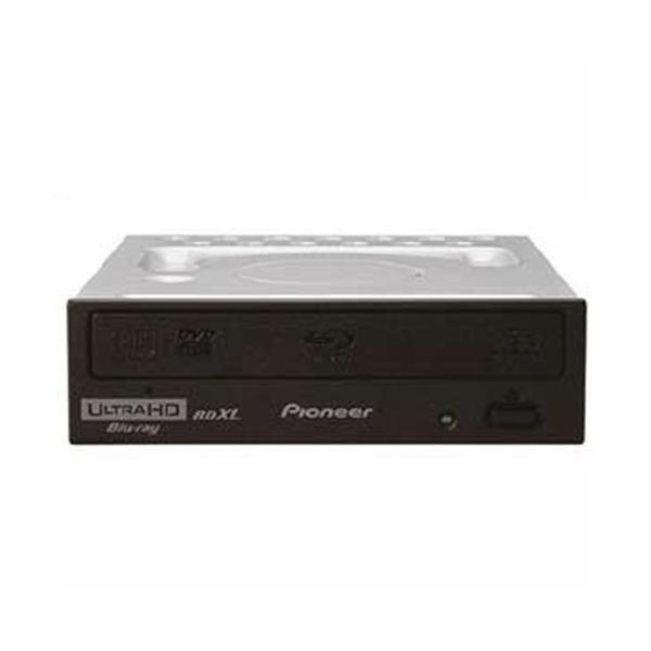 パイオニア BDR-211JBK 内蔵BDドライブ(BDXL対応)(Ultra HD Blu-ray再生対応)ソフト付属|yamada-denki