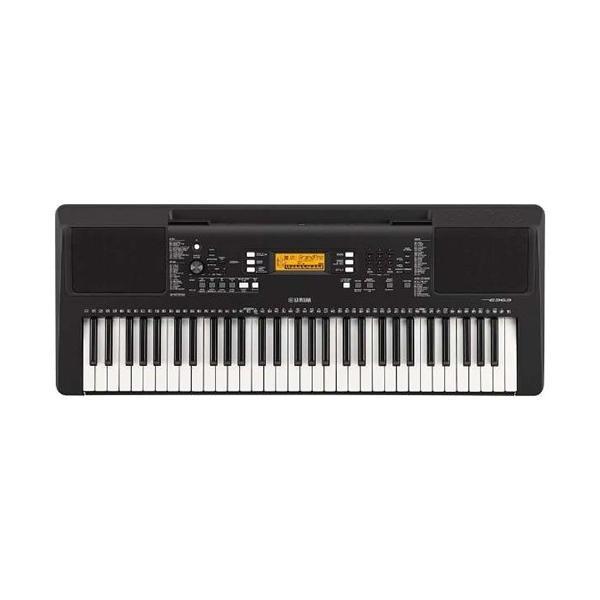 ヤマハ PSR-E363 電子キーボード 「PORTATONE(ポータトーン)」 61鍵|yamada-denki