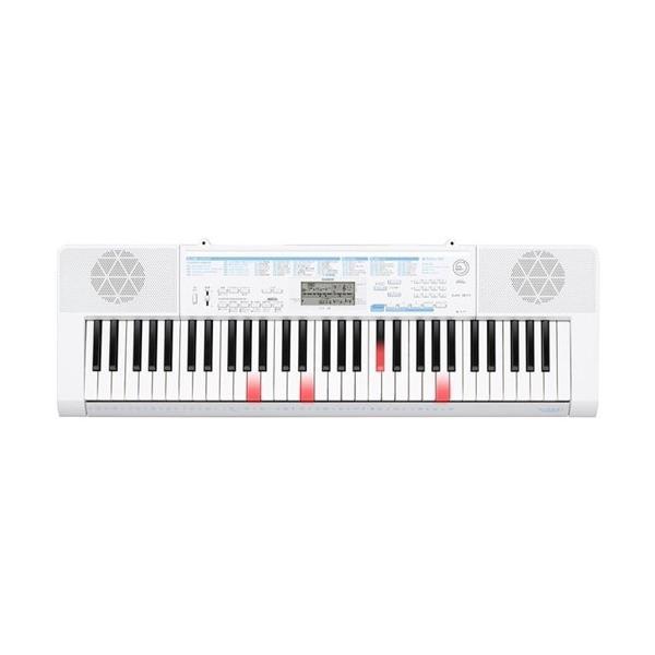 カシオ LK-311 光ナビゲーションキーボード 61鍵盤|yamada-denki