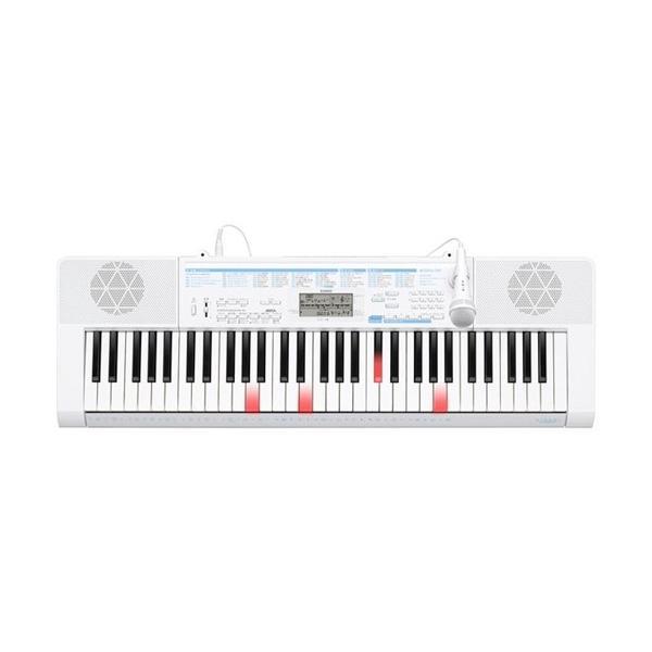 カシオ LK-311 光ナビゲーションキーボード 61鍵盤|yamada-denki|02