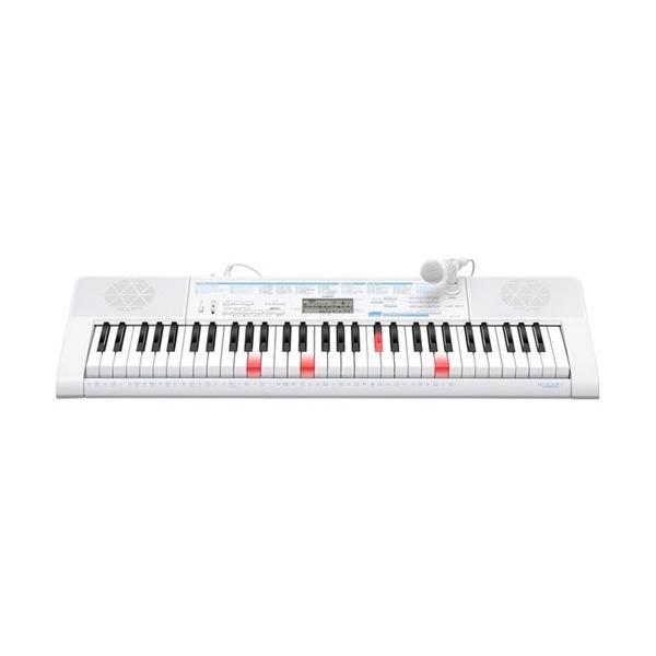 カシオ LK-311 光ナビゲーションキーボード 61鍵盤|yamada-denki|03