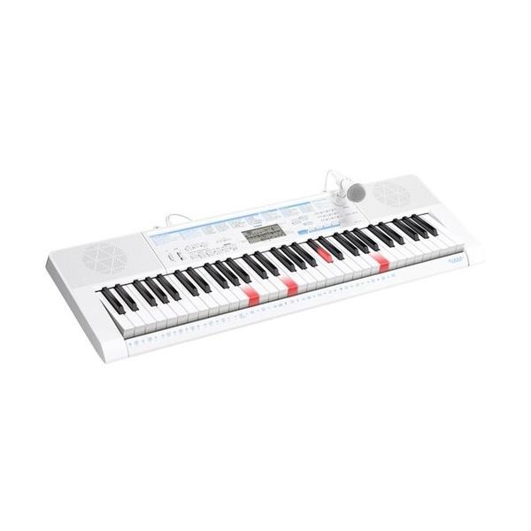 カシオ LK-311 光ナビゲーションキーボード 61鍵盤|yamada-denki|05