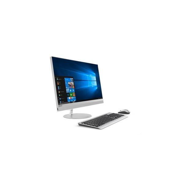 Lenovo F0D100GPJP デスクトップパソコン Lenovo ideacentre AIO 520  シルバー|yamada-denki|02