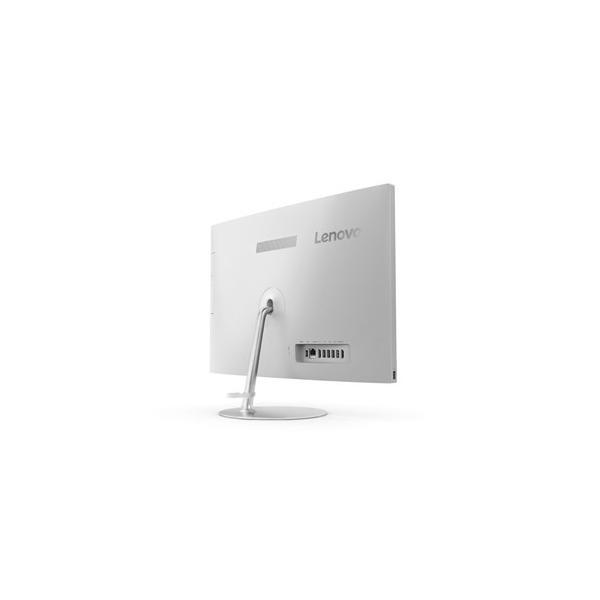 Lenovo F0D100GPJP デスクトップパソコン Lenovo ideacentre AIO 520  シルバー|yamada-denki|03