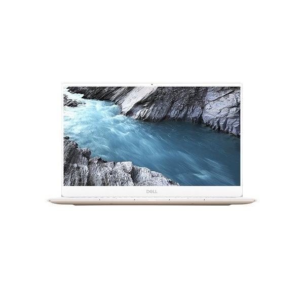 DELL MX73-9HHBRW ノートパソコン XPS 13 9380 ローズゴールド&アークティックホワイト [13.3型 /intel Core i7 /SSD:256GB /メモリ:8GB /2019年春モデル]の画像