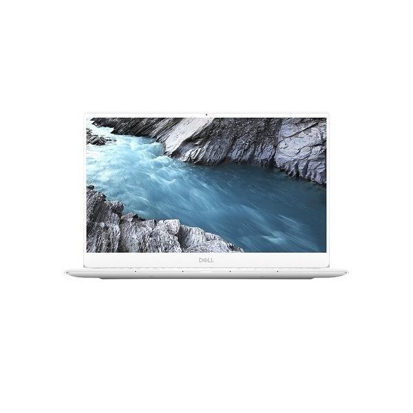 DELL MX73-9HHBFW ノートパソコン XPS 13 9380 フロスト&アークティックホワイト [13.3型 /intel Core i7 /SSD:256GB /メモリ:8GB /2019年春モデル]の画像