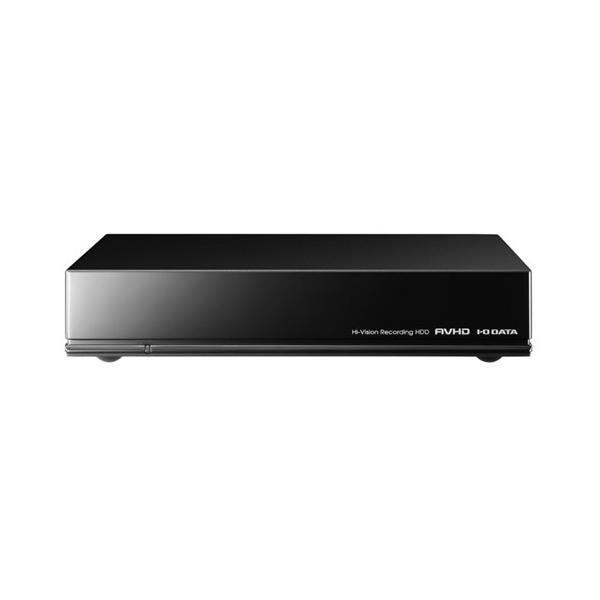 IOデータ AVHD-AUTB3 ハイグレードカスタムハードディスク採用録画用ハードディスク 3TB yamada-denki
