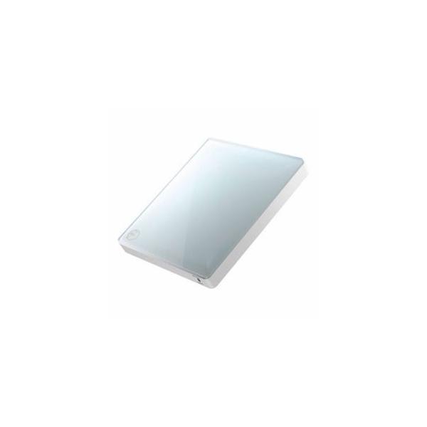 IOデータ CDRI-W24AI2BL スマートフォン用CDレコーダー 「CDレコ」 アイスグレー yamada-denki