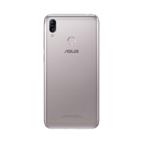 ASUS ZB633KL-SL32S4 SIMフリースマートフォン Zenfone Max M2  メテオシルバー|yamada-denki|04