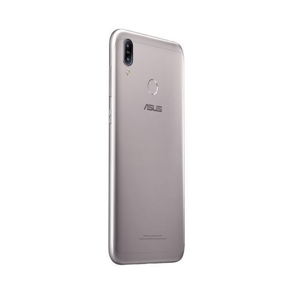 ASUS ZB633KL-SL32S4 SIMフリースマートフォン Zenfone Max M2  メテオシルバー|yamada-denki|05