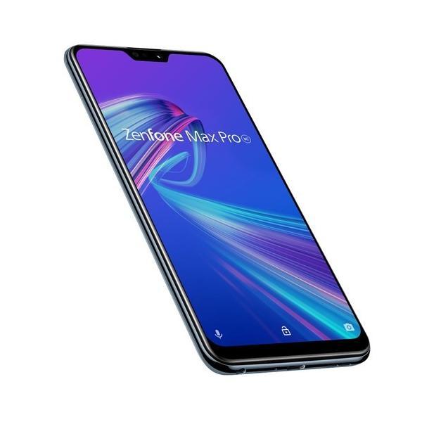 ASUS ZB631KL-BL64S4 SIMフリースマートフォン Zenfone Max Pro M2  ミッドナイトブルー|yamada-denki|02