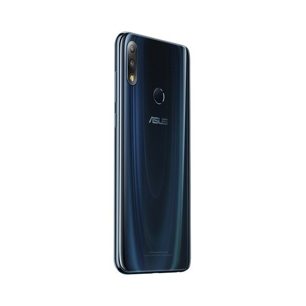 ASUS ZB631KL-BL64S4 SIMフリースマートフォン Zenfone Max Pro M2  ミッドナイトブルー|yamada-denki|05