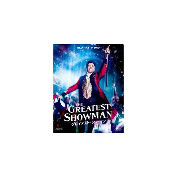 <BLU-R>グレイテスト・ショーマンブルーレイ&DVD|yamada-denki