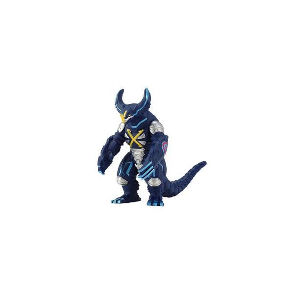ウルトラ怪獣シリーズ76サイバーゴモラ