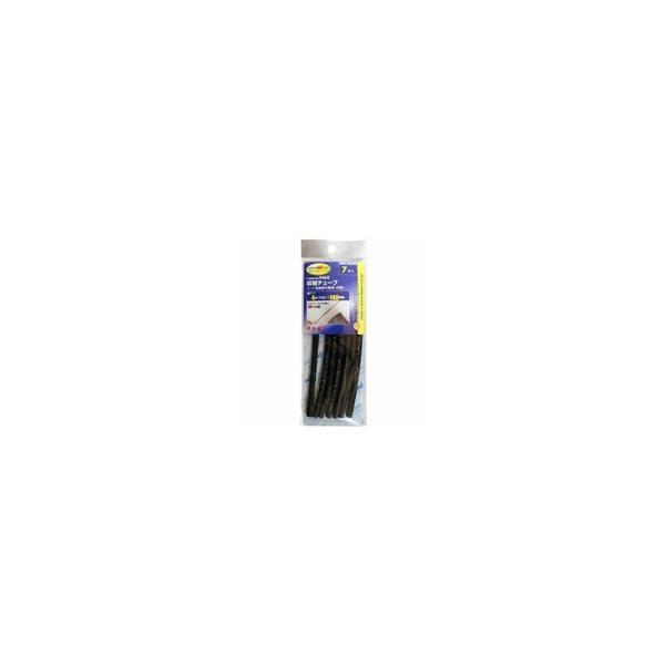 エーモン工業  E462収縮チューブ|yamada-denki