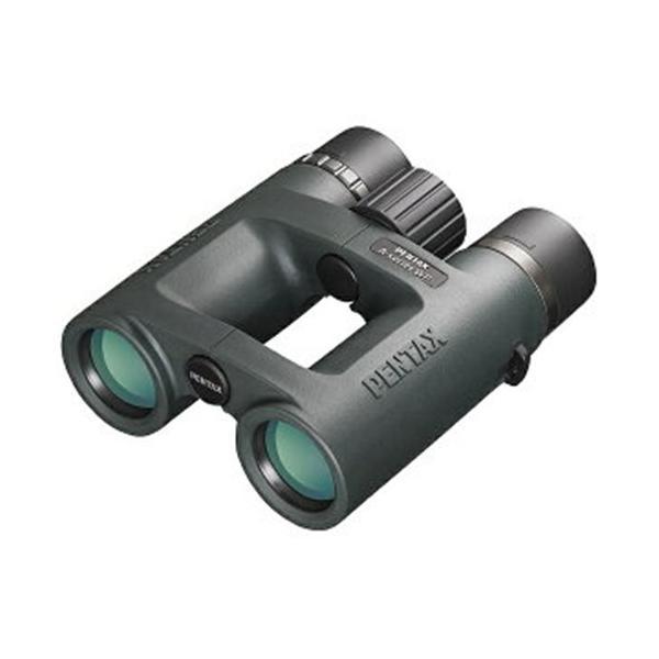 ペンタックス AD9X32WP PENTAX 9倍双眼鏡「Aシリーズ」グリーン